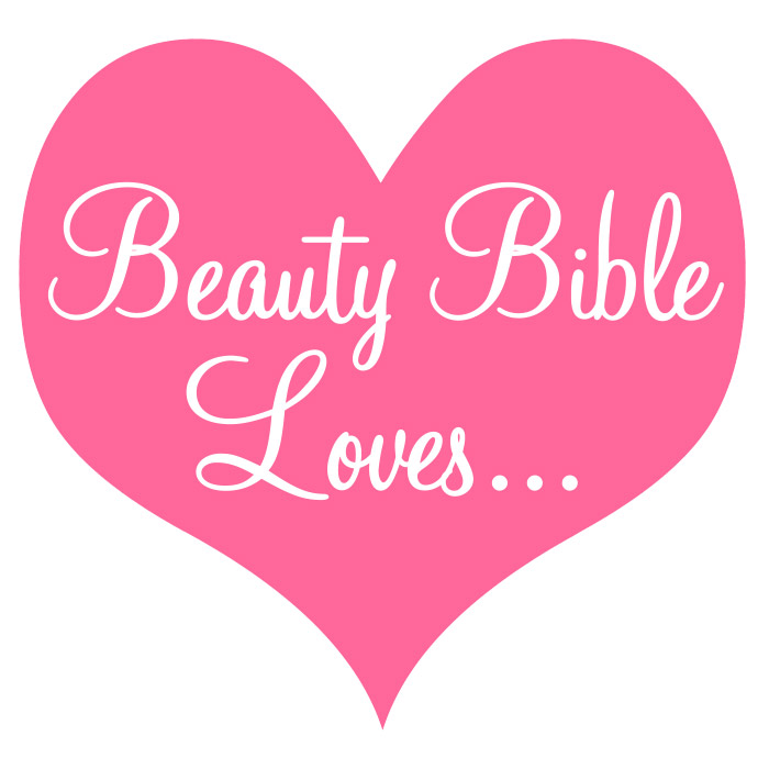 Beauty Bible loves award Urban Veda