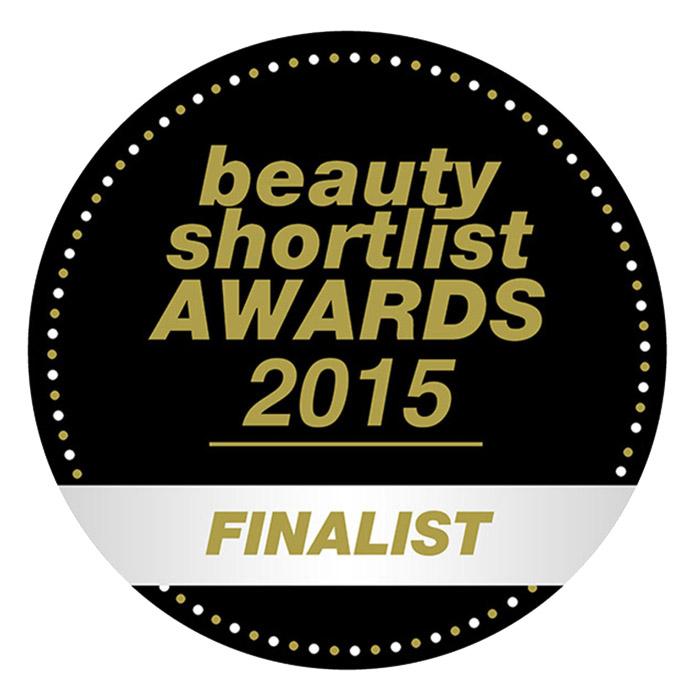 Beauty Shortlist 2015 finalist urban veda