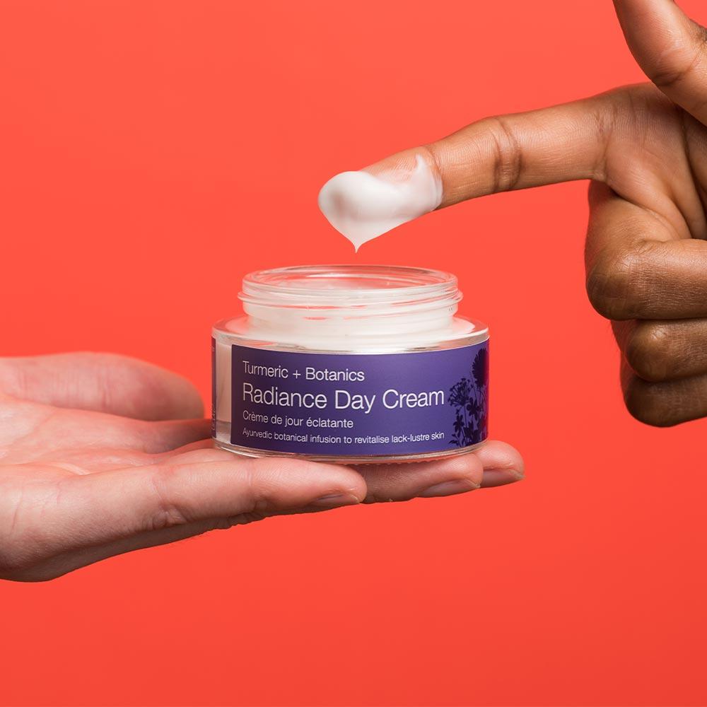 Image of Urban Veda Radiance Hydrating Day Cream 9