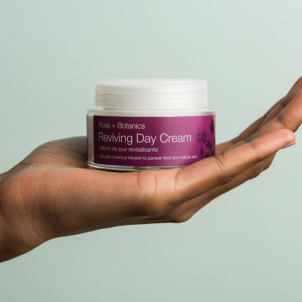 Image of Urban Veda Reviving Day Cream 3