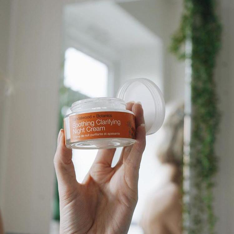 Urban Veda Soothing Day Cream  3