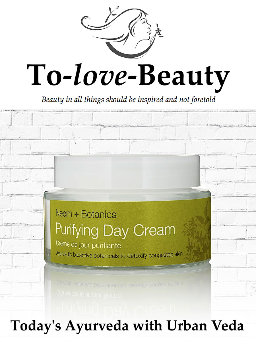 To love beauty urban veda