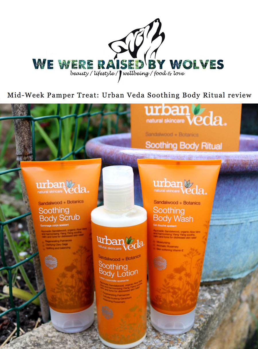 raised by wolves urban veda
