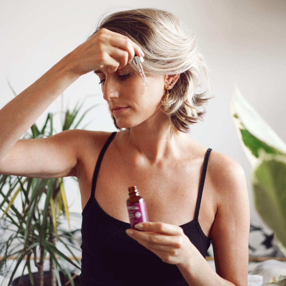 Sophie Eggleton Face Oil