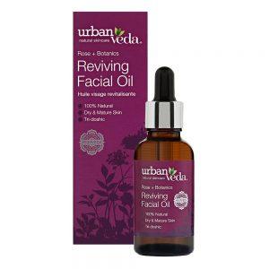 Image of Urban Veda Reviving Facial Oil