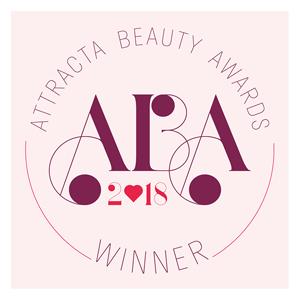 Attracta Beauty Awards 2018 winner