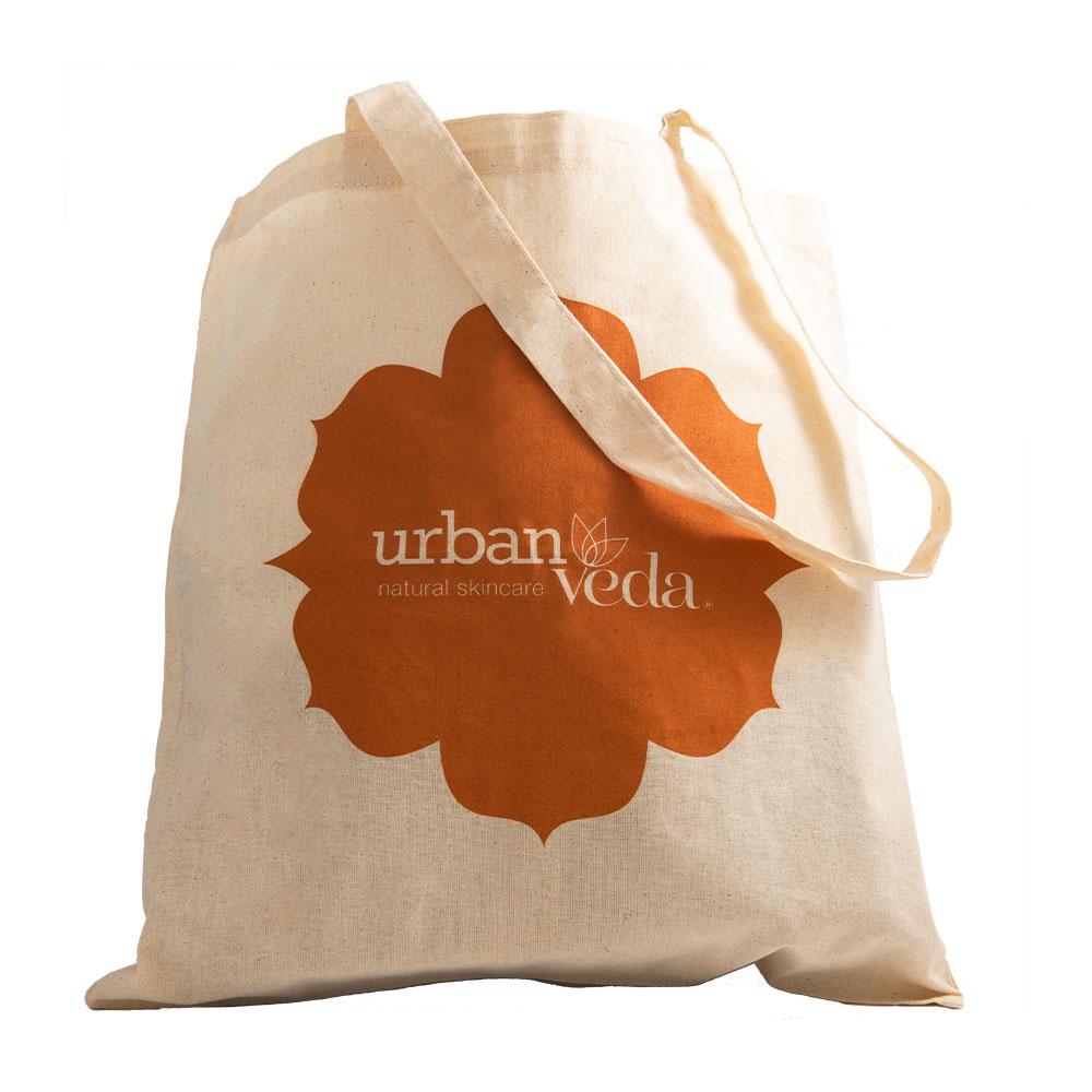 Exclusive Urban Veda Tote Bag