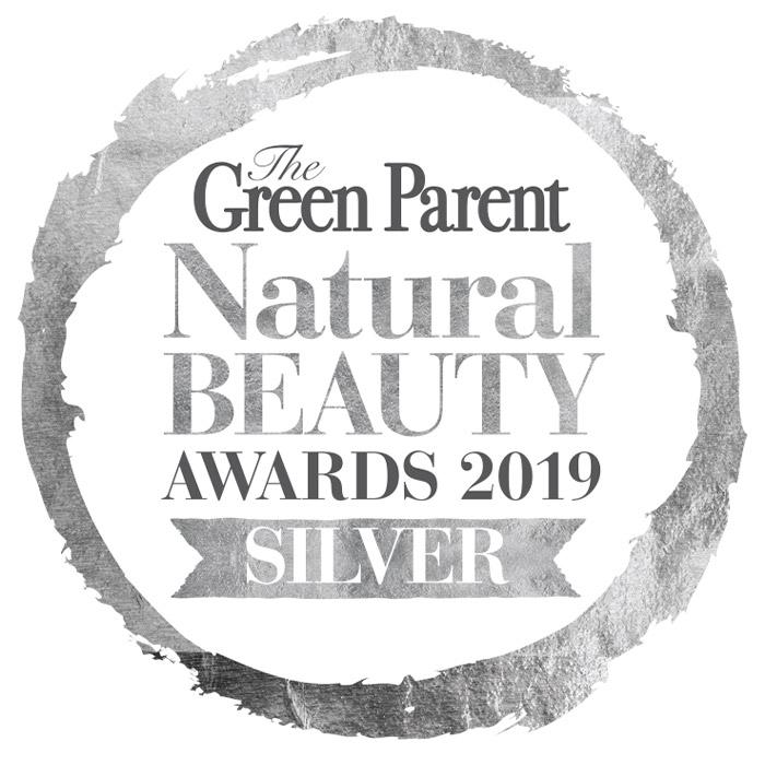 Green parent silver