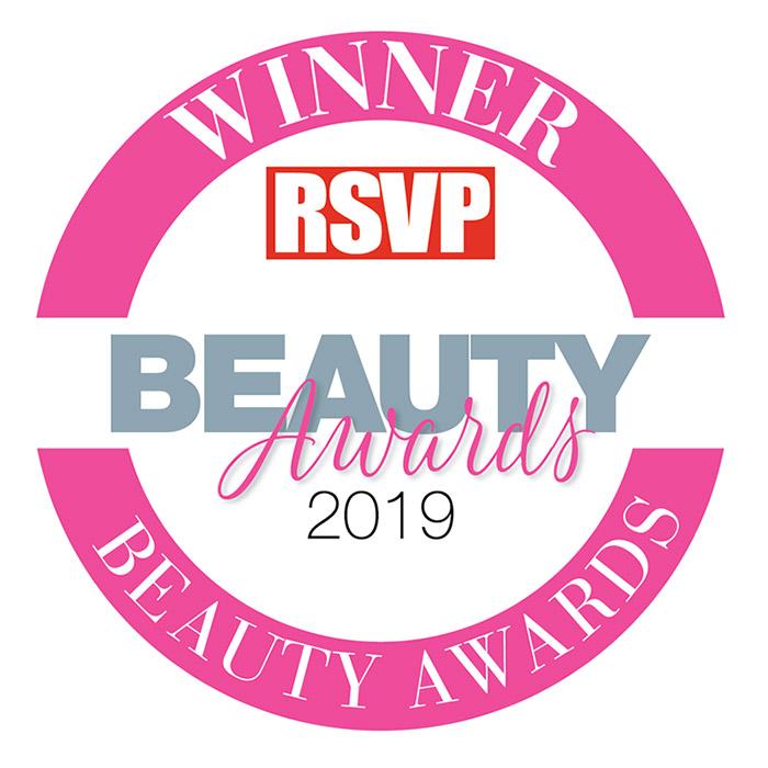 winner beauty awards 2019