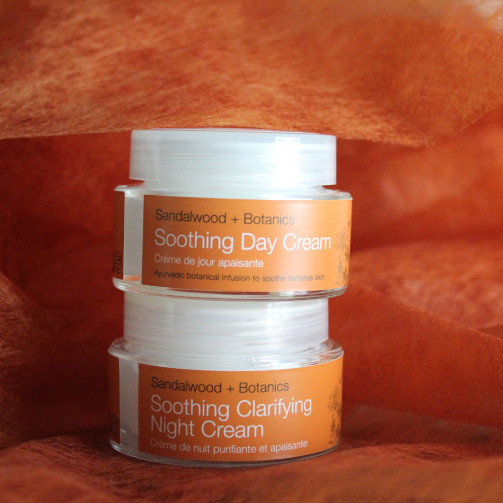 Image of Urban Veda Soothing Body Wash 4